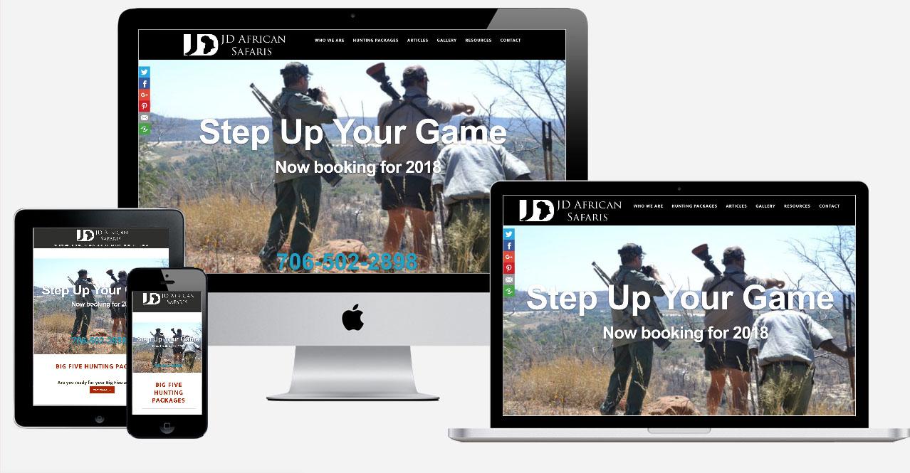 JD Safaris